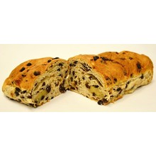 Peters Almond Currant Bread 18 Oz