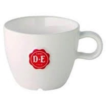 Douwe Egberts DE Logo Coffee Cup