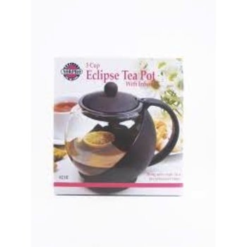 Norpro Eclipse Tea Pot with Infuser