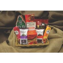 Gift Basket Chocolate, Chocolate, Chocolate Gift Basket