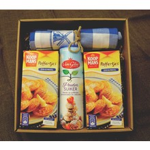 Gift Basket Poffertjes Gift Box
