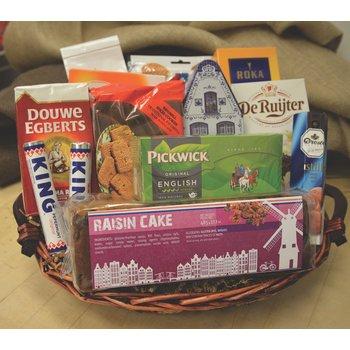 Gift Basket Dutch Delights Pantry Gift Basket