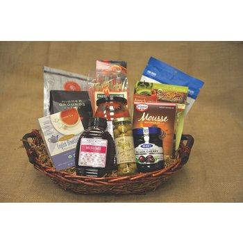 Gift Basket Gourmet Collection Gift Basket