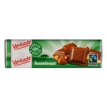 Verkade Milk Hazelnut Chocolate Bar 2.6 oz