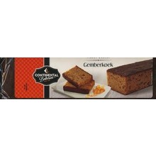 Continental Bakeries Ginger Cakes - 21 oz