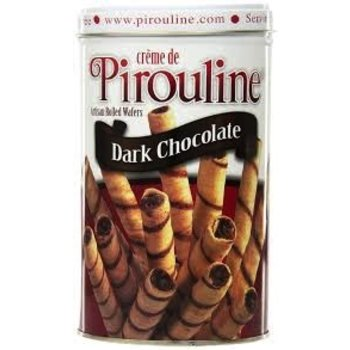De Beukelaar Debeuk Dark Chocolate 14 oz tin