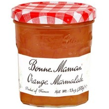 Bonne Maman Orange Preserves - 13 OZ