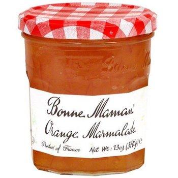 Bonne Maman Orange Preserves - 13 OZ