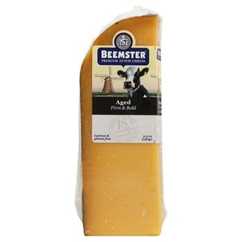 Beemster Aged Cheese - 5.3 oz wedge