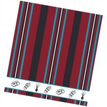 DDDDD Veggie - Red Tea Towel  24x25 inch - EACH