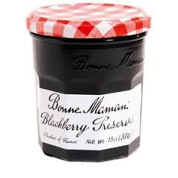 Bonne Maman Blackberry Preserv - 13 OZ