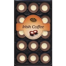 Sier Irish Coffee Chocolate cups 4 oz