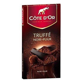 Cote D Or Dark chocolate  Truffle 6.7 oz bar