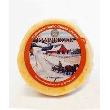 Kammerude Rosmry Garlic Cheese 8 Oz