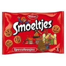 Hellema Smoeltjes Speculaas 7 oz bag On Sale $2.49