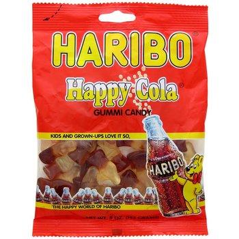 Haribo Happy Cola Bottles Bag - 5.2 OZ