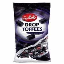 Van Melle Licorice Toffee Bag - 8.8 OZ