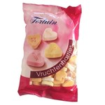 Fortuin Candy Hearts - 7 OZ