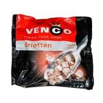Venco Griotten Licorice Cubes - 11 Oz bag