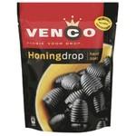 Venco Honey Licorice Drops - 8.5 OZ Honey Beehive
