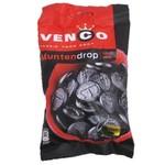 Venco Licorice Coins Bag - 5.9OZ