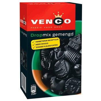Venco Mixed Licorice Gemenged  Green  Box - 15.8 OZ   Box