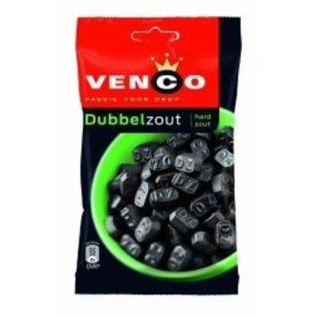 Venco Licorice Double Salt 6.1 oz bag