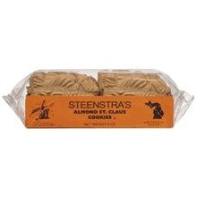 Steenstra Speculaas Windmill Cookies 9 Oz
