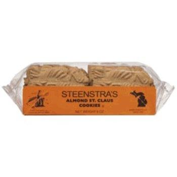 Steenstra Speculaas Windmill Cookies 9 Oz
