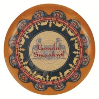 Cheeseland Farmer Gouda Medium 9 months