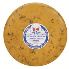 Cheeseland Frisian Clove Cheese - Price per pound