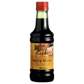 Conimex Ketjap Manis Soy Sauce 8 Oz Bottle