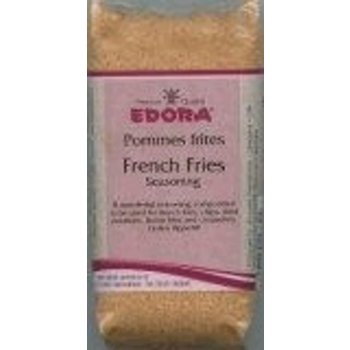 Edora French Fries Seasoning - 5.3OZ