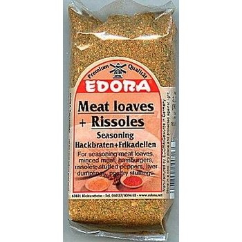 Edora Meatloaf Seasoning - 3.2OZ
