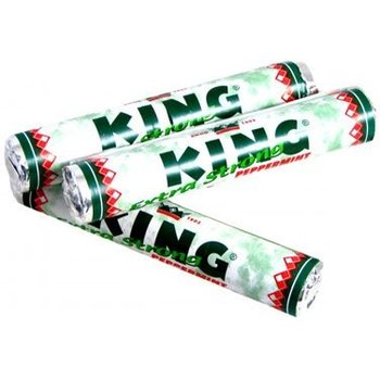 King Peppermint Extra Strong - Roll