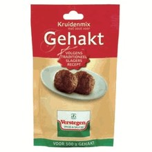 Verstegen Gehakt Mix Kruiden (meatball mix) 1.4 Oz