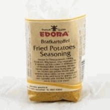 Edora Spices For Fried Potatoes - 3.5OZ