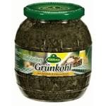 Kuhne Barrel Green Kale Jar - 28OZ