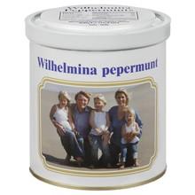 Wilhelmina Peppermint Royal Family Tin - 17.6 OZ Tin