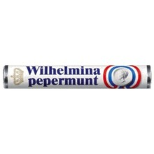 Wilhelmina Peppermint Roll - 1.7OZ