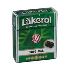 Lakerol Herb Menthol - .8OZ