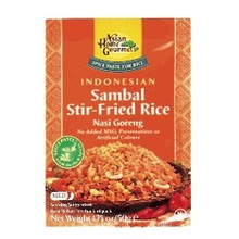 Asian Home Gourmet Nasi Goreng Fried Rice - 1.75 OZ