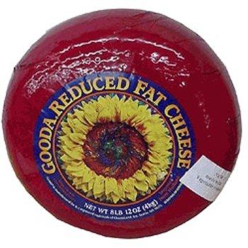 Gooda Lite Reduced Fat Mild Gouda - Price per pound