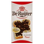 De Ruijter Dark Chocolate Flakes - 10.5 OZ