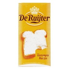 De Ruijter Ground Aniseed Box - 8.1 OZ