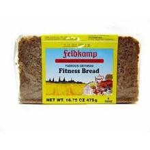 Feldkamp Fitness Bread - 16 OZ