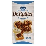 De Ruijter Milk Chocolate Flakes - 10.5 OZ