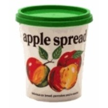 Canisius Apple Spread Carton - 12 oz