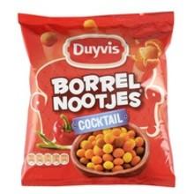 Duyvis Borrelnootjes Cocktail Nuts - 10 OZ Bag