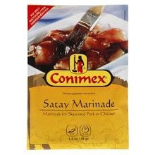 Conimex Satay Marinade Packet - 1.3 Oz